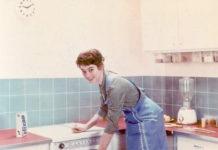 Jubiläums-Special für AEG Lavamat Waschmaschinen Den ersten Lavamat gab es 1958