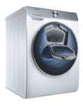 Samsung QuickDrive Waschmaschinen