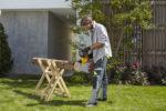 Gartengeräte mit 24 Volt AkkuPower von Stiga sind wie geschaffen für den Einsatz in dicht besiedelten Gebieten