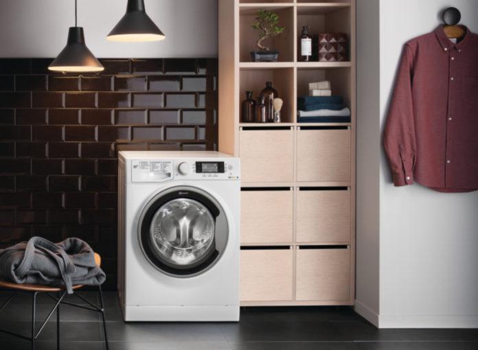 Waschtrockner von bauknecht platzsparendes gesamtpaket u haus