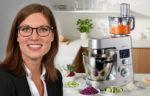 Claudia Zurmühlen, Product Marketing Manager bei der Marke Kenwood
