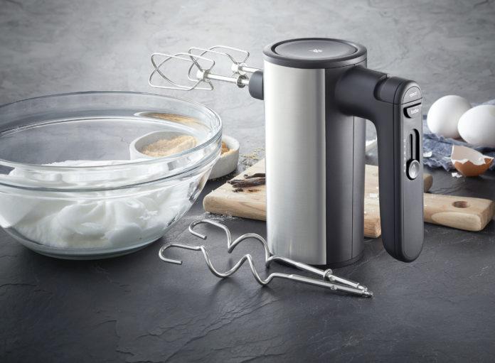 Die neuen Küchenprofis der WMF Kult X Edition überzeugen sowohl im Design als auch in der Handhabung