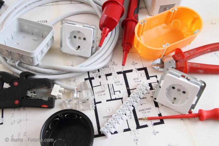 Grundlagen Der Elektroinstallation Das Mussen Sie Wissen