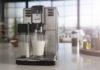 Von den Kaffeevollautomaten der Philips 5000er Serie gibt es neben Espresso, Café Crème, Cappuccino und Latte Macchiato kommen nun auch Americano