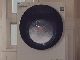 Im aktuellen Video-Clip werden Steam Waschmaschinen von LG vorgestellt und wie sie Verbrauchern helfen, das, was sie besonders schätzen, lange zu erhalten