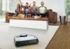 Der Kobold VR200 Saugroboter von Vorwerk ist der smarte Team-Kollege auf der Ersatzbank während der Fußball-WM
