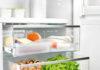 Wenn Lebensmittel im Kühlschrank optimal gelagert werden, bleiben sie länger frisch und vitaminreich