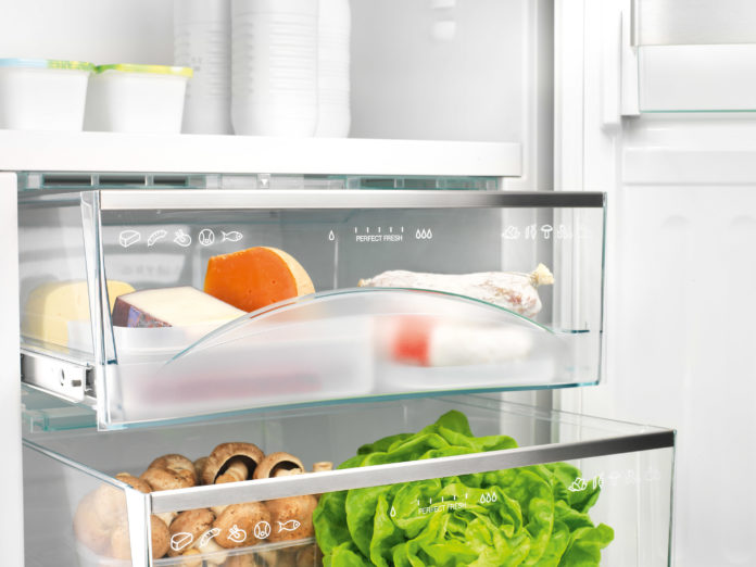 Kühlschrank Planer : Lebensmittel im kühlschrank optimal lagern u2013 haus & garten test