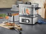 Mit dem Lono Sous Vide Garer Pro bringt WMF einen neuen Stern in die Küchen