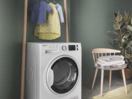 ActiveCare Wäschetrockner von Bauknecht: Hervorragende Trocknungsleistung bei maximaler Schonung der Textilien