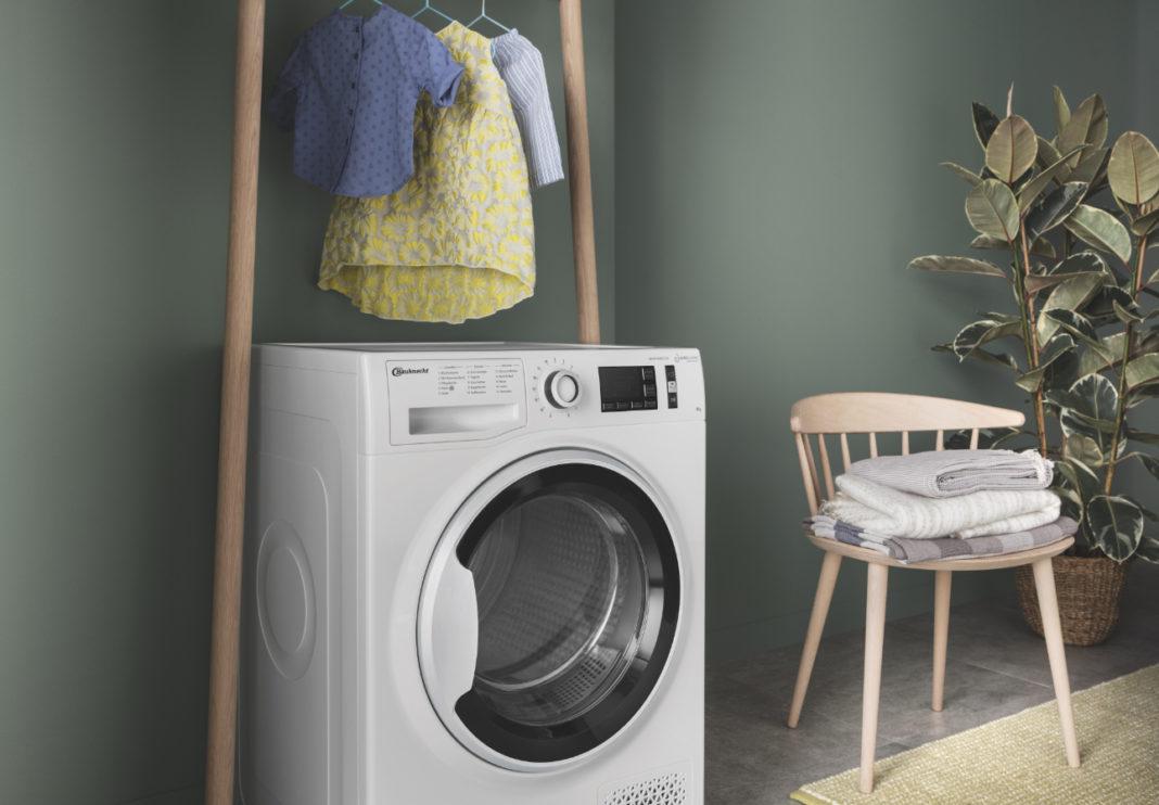 bauknecht activecare w schetrockner f r sensible kleider haus garten test. Black Bedroom Furniture Sets. Home Design Ideas