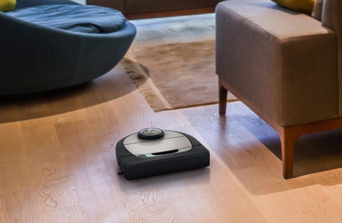 Der Roboterstaubsauger Neato Botvac D7 Connected ist jetzt vom Hersteller mit neuen Features zur personalisierten Reinigung vorgestellt worden