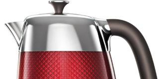 Kenwood Mesmerine Frühstücksserie besticht mit Geräten in auffälliger 3D-Optik und benutzerfreundlicher Bedienung