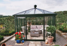 Haus Garten Test