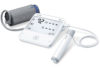 Beurer EKG-Geräte, wie das BM 95 mit EKG-Stick und Universalmanschette, ermöglichen dank einfacher Handhabung auch Verbrauchern ohne Vorkenntnisse, ihrem Herzen auf die Spur zu kommen