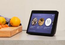 Alexa erkennt individuelle Stimmen der Nutzers: Einfach ansprechen und die kleinen Helfer im Raum sind immer bereit, schnell und freihändig in der Bedienung
