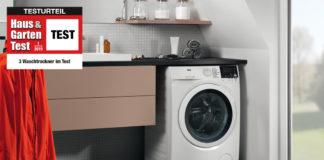 Waschtrockner test 2019