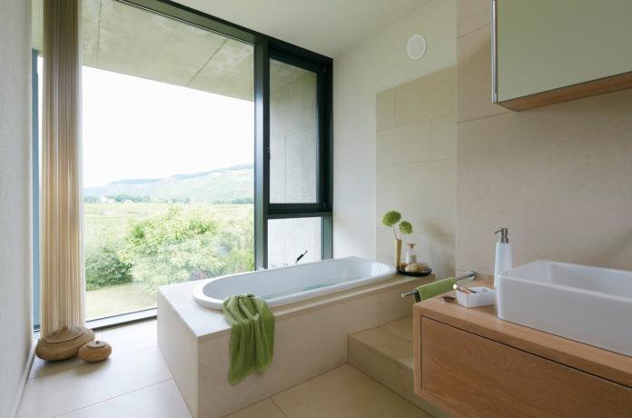 luftfeuchtigkeit im badezimmer senken haus garten test. Black Bedroom Furniture Sets. Home Design Ideas