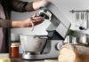 Mit Küchenmaschinen von Kenwood gelingen nicht nur traditionelle Sauerteige, sondern auch neue, raffinierte Brotvarianten spielend leicht.
