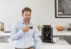 Der One Touch Cappuccino Arabica Latte von Krups ermöglicht den perfekten Kaffeegenuss.