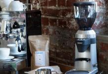 Kaffeemühlen von Graef mahlen langsame aber gründlich und damit besonders aromaschonend