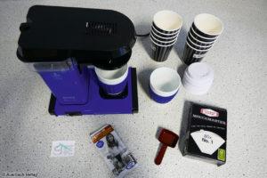 Kaffeemaschinen Test 2019