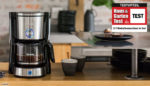 Kaffeemaschine Test 2019