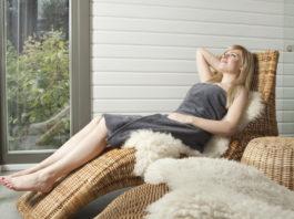Jedes der Design-Saunahäuser von Westerhoff ist ein Unikat, individuell nach Kundenwunsch geplant und gefertigt