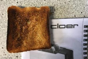 Toaster Test 2019