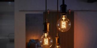 Smart Home im nostalgischen Vintage-Look mit der neuen Philips Hue Filament Kollektion https://www.signify.com/de-de © Signify