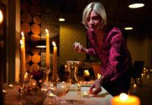 Rauchwarnmelder können vor allen in der dunklen Jahreszeit mit viel Kerzenlicht eine lebensrettende Rolle spielen
