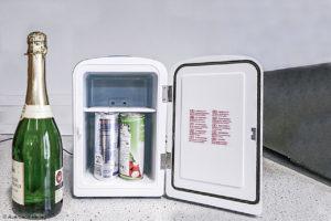 Minikühlschrank Test 2019