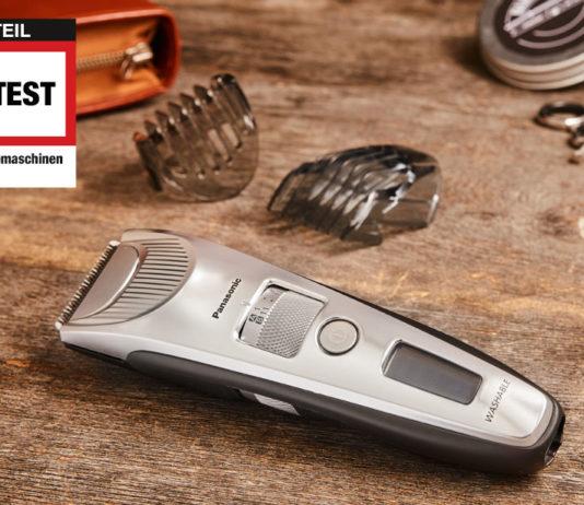 Haarschneidegeräte Test 2019