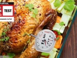 Fleischthermometer Test 2020