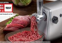 Fleischwölfe Test 2020
