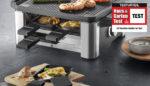 Raclette Test 2020