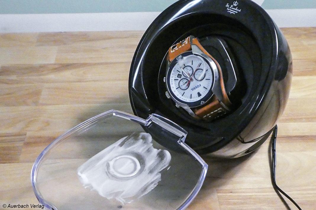 Uhrenbewger Test 2020