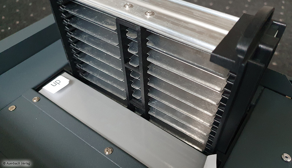 Je modularer ein Luftreiniger aufgebaut ist, desto einfacher lassen sich Filter und weitere Elemente tauschen oder reinigen