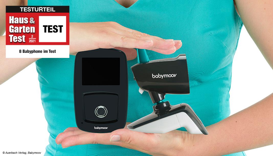Test Babyphone