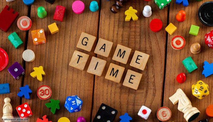 brettspiele games