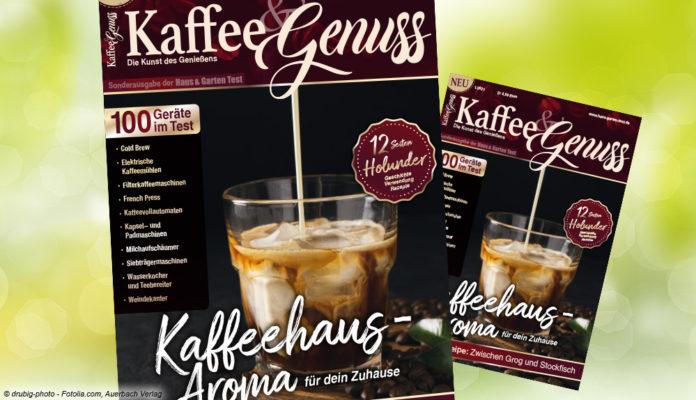Kaffee und Genuss 2021