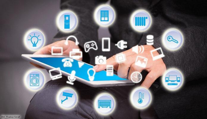 Tablet Smart Home