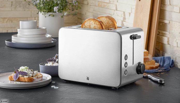 WMF Stelio Toaster Edition